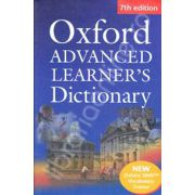 Oxford Advanced Learner s Dictionary, 7th Edition+ CD-ROM (New oxford 3000. Vocabulary, trainer)