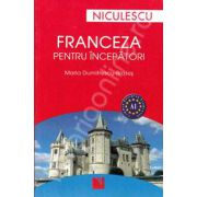 Franceza pentru incepatori (Common European Framework A1)