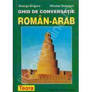 Ghid de conversatie Roman-Arab