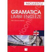 Gramatica limbii engleze (FALKEN)
