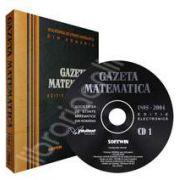 CD, interactiv. Gazeta Matematica - Editie Electronica