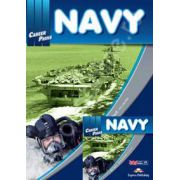 Career Paths. Navy with audio CDs (UK version)