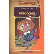 Pinocchio (Colectia, clasicii literaturii universale)