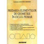 Predarea elementelor de geometrie in ciclul primar