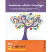 Vocabulaire, activites thematiques. Aventuriers