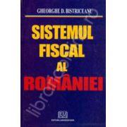 Sistemul fiscal al Romaniei