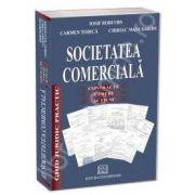 Societatea comerciala. Contracte, Cereri, Actiuni