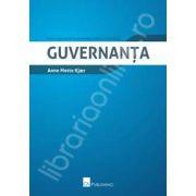Guvernanta. Primul manual de Guvernanta publicat in Romania