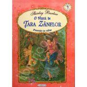 O vizita in Tara Zanelor. Povesti cu zane