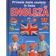 Primele mele cuvinte in limba Engleza