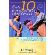 Cele Zece Porunci ale casatoriei