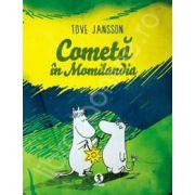 Cometa in Momilandia