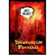 Incercarile Focului, Captiv in Labirint, Volumul 2