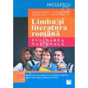Limba si literatura romana. Evaluarea nationala. 60 de variante de subiecte si rezolvari complete, dupa noul model elaborat de MEN