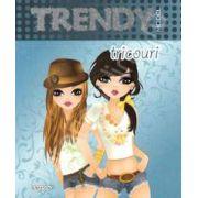 Album Trendy pentru fete - Tricouri