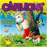Carliont, mieluselul cel fricos