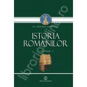 Istoria Romanilor, Volumul I. Mostenirea timpurilor indepartate (Editia a II-a, revazuta si adaugita)