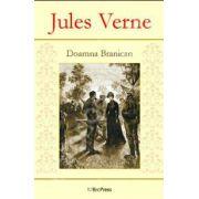 Jules Verne. Doamna Branican