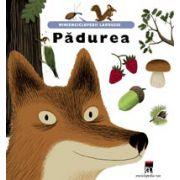 Padurea - Minienciclopedii Larousse