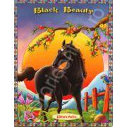 Black Beauty. Poveste ilustrata