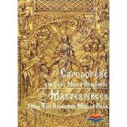 Capodopere din Evul Mediu Romanesc (editie bilingva)