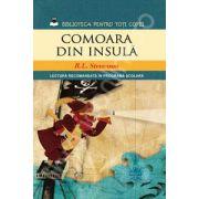 Comoara din insula (Colectia Biblioteca pentru toti copiii)