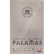 Epistole (Sf. Grigorie Palama)