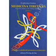 Medicina tibetana dupa Dr. Dolma si Dr. Dolkar Khangkar. Partea I