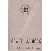 Omilii (Vol. I, II si III)
