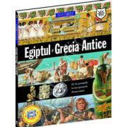 Egiptul si Grecia antica