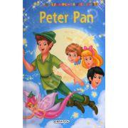 Peter Pan. Povesti pentru cei mici