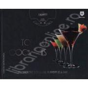 Top 200 Cocktails. Editie cartonata