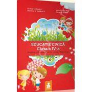 Educatie civica clasa a IV-a. Auxiliar pentru elevi si cadre didactice