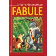 Fabule. Grigore Alexandrescu