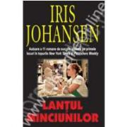 Lantul minciunilor (Johansen, Iris)