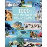 1000 de plaje de vis si locuri de scufundat paradisiace