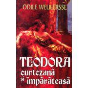 Teodora imparateasa Bizantului