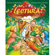 Lectura. Clasa a II-a (Carmen Iordachescu)