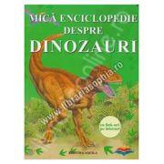 Mica enciclopedie despre dinozauri