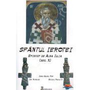 Sfantul Ierotei, episcop de Alba Iulia