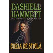 Cheia de sticla (Hammett, Dasiell)