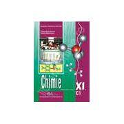 Chimie (C1) manual pentru clasa a XI-a (Paraschiva Arsene)