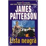 Lista neagra (Patterson, James)