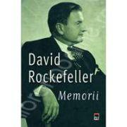 Memorii - David Rockfeler