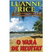 O vara de neuitat (Rice, Luanne)