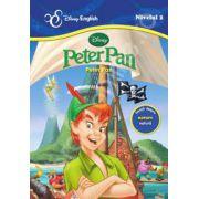 Peter Pan (povesti bilingve Disney)