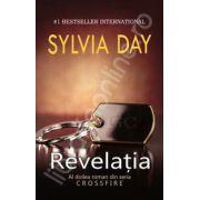 Revelatia - volumul II din seria Crossfire