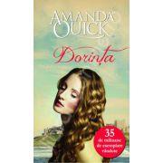 Dorinta (Quick, Amanda)