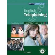 English for Telephoning: Students Book and MultiROM Pack