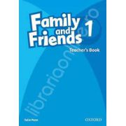 Family and Friends 1 Teachers Book